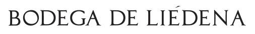BODEGA DE LÍEDENA Logo